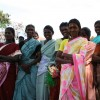 Women's self help groups at social change and development