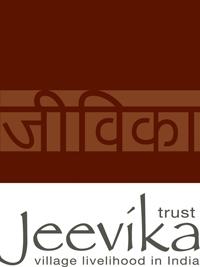 Jeevika Trust logo