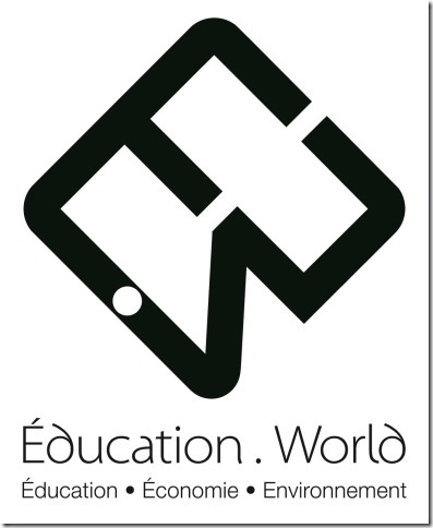 The Converging World logo