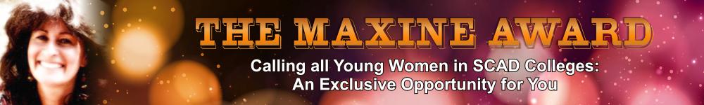 the-maxine-award